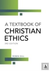 Textbook Of Christian Ethics
