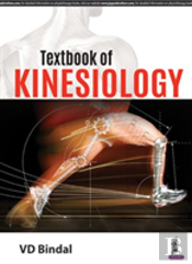 Textbook Of Kinesiology