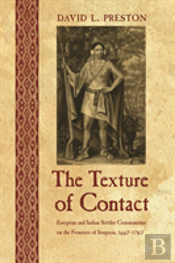 Texture Of Contact