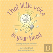 That Little Voice In Your Head