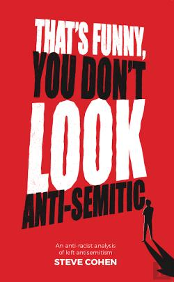 Bertrand.pt - That'S Funny You Don'T Look Antisemitic