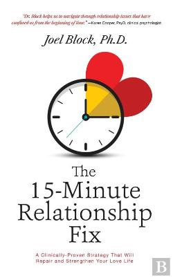 Bertrand.pt - The 15-Minute Relationship Fix