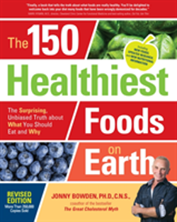 Bertrand.pt - The 150 Healthiest Foods On Earth