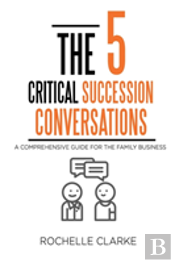 The 5 Critical Succession Conversations
