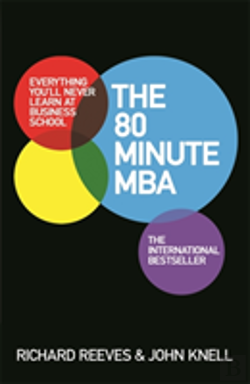 Bertrand.pt - The 80 Minute Mba