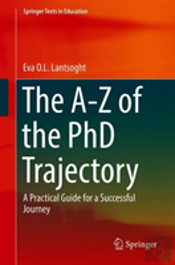 The A-Z Of The Phd Trajectory