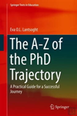 Bertrand.pt - The A-Z Of The Phd Trajectory