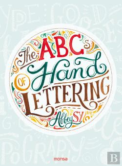 Bertrand.pt - The Abcs of Hand Lettering