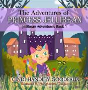 The Adventures Of Princess Jellibean