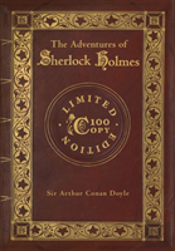 The Adventures Of Sherlock Holmes (100 Copy Limited Edition)