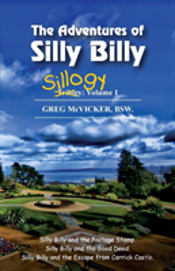 The Adventures Of Silly Billy