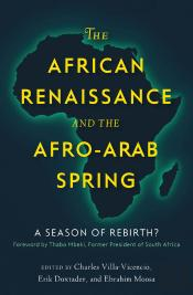 The African Renaissance And The Afro-Arab Spring