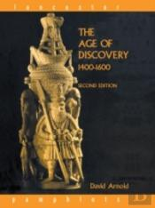 The Age Of Discovery, 1400-1600