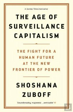 Bertrand.pt - The Age of Surveillance Capitalism