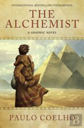 The Alchemist Graphic Novel