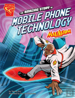 Bertrand.pt - The Amazing Story Of Mobile Phone Technology