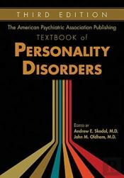 The American Psychiatric Association Publishing Textbook Of Personality Disorders