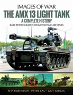 Bertrand.pt - The Amx 13 Light Tank