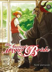 The Ancient Magus Bride - Tome 9
