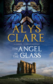 The Angel In The Glass