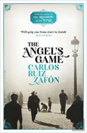 The Angel'S Game