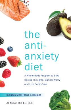 Bertrand.pt - The Anti-Anxiety Diet
