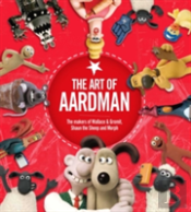 The Art Of Aardman Ha