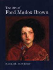 The Art Of Ford Madox Brown