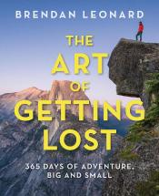The Art Of Getting Lost