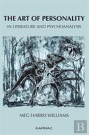 The Art Of Personality In Literature And Psychoanalysis