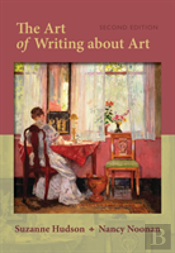 The Art Of Writing About Art