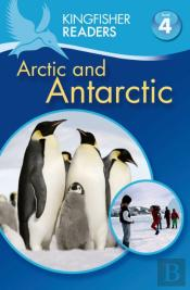 The Artic And Antarctica