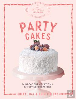 Bertrand.pt - The Artisanal Kitchen: Party Cakes