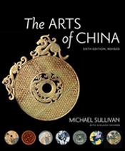 The Arts Of China, 6th Edition