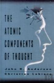 The Atomic Components Of Thought