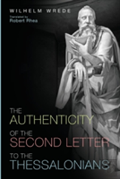 The Authenticity Of The Second Letter To The Thessalonians