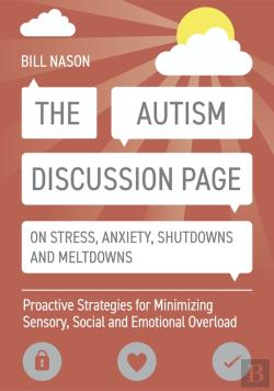 Bertrand.pt - The Autism Discussion Page On Stress, Anxiety, Shutdowns And Meltdowns