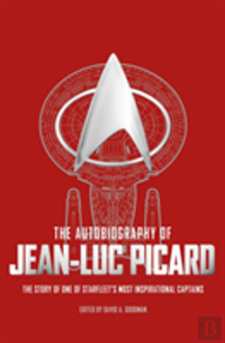 Bertrand.pt - The Autobiography Of Jean-Luc Picard