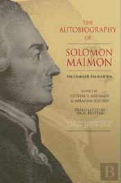 The Autobiography Of Solomon Maimon