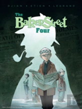 The Baker Street Four, Volume 1