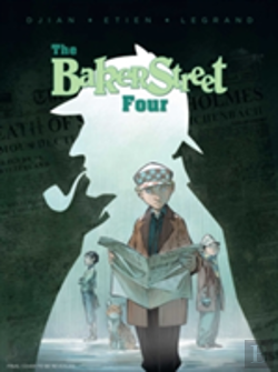 Bertrand.pt - The Baker Street Four, Volume 1