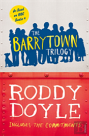 The Barrytown Trilogy