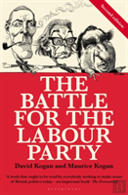 Bertrand.pt - The Battle For The Labour Party