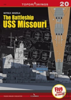 Bertrand.pt - The Battleship Uss Missouri