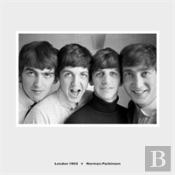The Beatles By Norman Parkinson