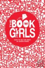 The Best Girls' Book