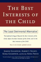 The Best Interests Of The Child