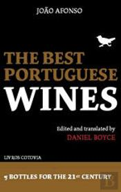 The best portugueses wines