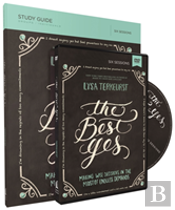 The Best Yes Study Guide With Dvd