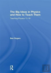 The Big Ideas In Physics And How To